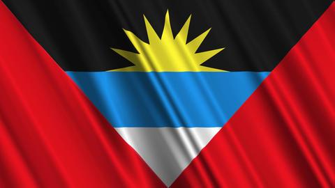 AntiguaandBarbuda01 Stock Video Footage
