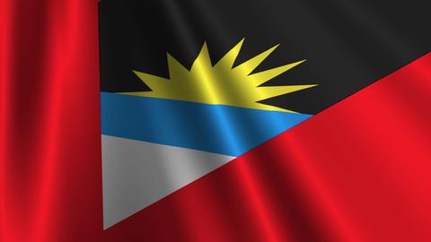 AntiguaandBarbuda03 Stock Video Footage