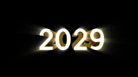 Year 2029 a HD CG動画