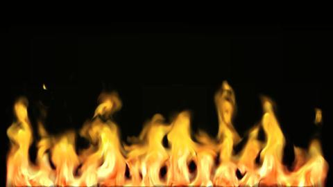 3 Fire animation 2 Animation