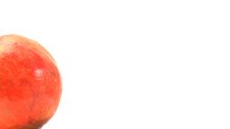 pomegranate Stock Video Footage