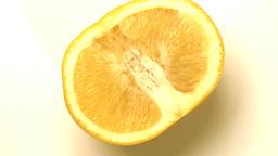 open orange Footage