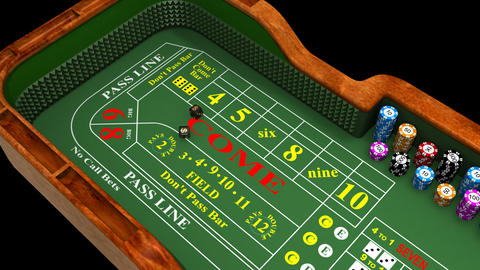 HD Casino animation Animation