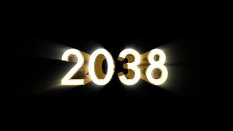 Year 2038 a HD Animation