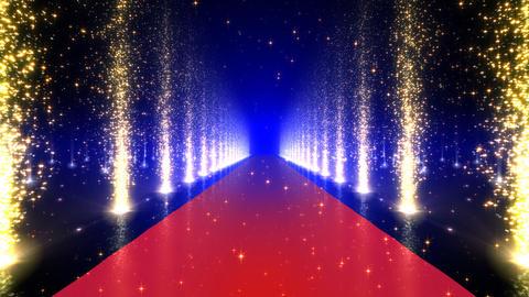 Floor Lighting EfC2 Animation