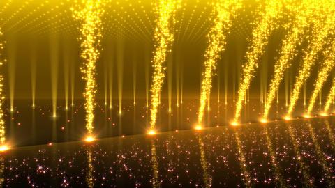 Floor Lighting FsK1 Animation