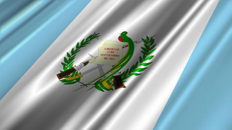 GuatemalaFlagLoop02 Animation