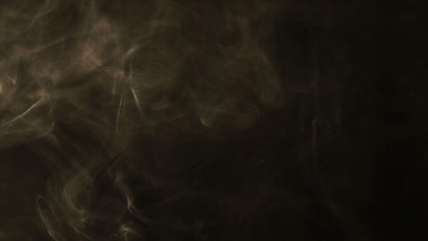 Smoke Fog Effect Background 35 Stock Video Footage