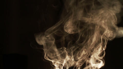 Smoke Fog Effect Background 11 Footage