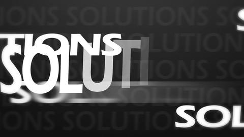 3d solutions animation Animation