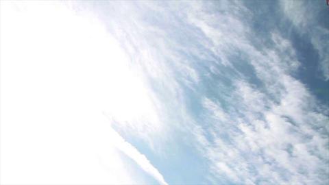 0101 Flying kite Footage