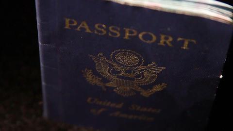 Passport Footage