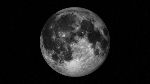 MoonLoop Stock Video Footage