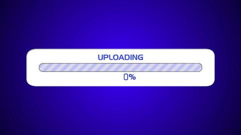 Upload01 Stock Video Footage