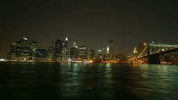 New York Timelapse Footage