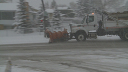 HD2008-12-7-11 snow plow Footage