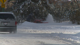 HD2008-12-7-35 snowblower Footage