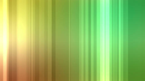 Green and yellow stripes Animation