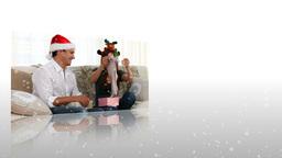 Christmas videos Stock Video Footage