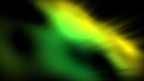 Boreali form in green Footage