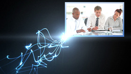 Videos of business meeting Stock Video Footage