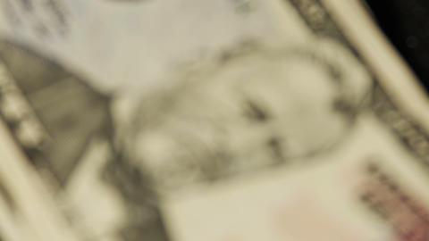 2028 United States fifty dollar bill, 4K Footage