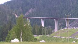 HD2008-7-1-41 big bridg Footage