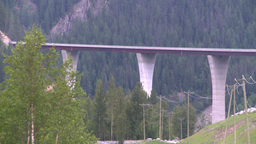 HD2008-7-1-41 big bridg Stock Video Footage