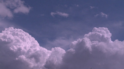 HD2008-7-1-43 TL clouds Stock Video Footage