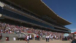 HD2008-7-3-5 Stampede grandstand Footage