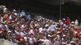 HD2008-7-3-7 Stampede grandstand Footage