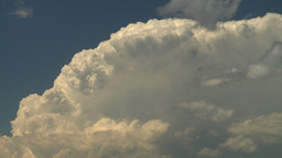 HD2008-7-8-33 TL clouds Stock Video Footage
