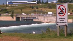 HD2008-7-14-17 drowning hazard Footage