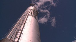 HD2008-7-16-7 tall tower Stock Video Footage