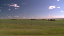 HD2008-7-16-15 wheat drive Stock Video Footage