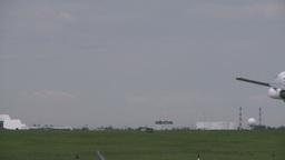 HD2008-6-1-20 B737 landing LL Footage