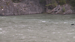 HD2008-6-2-36 whitewater raft Footage