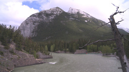 HD2008-6-2-38 bow river mtn Footage