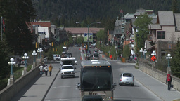 HD2008-6-2-42 Banff town iconic Z from DT Footage