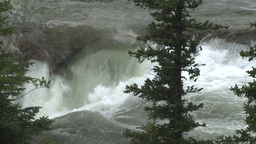 HD2008-6-3-7 Elbow falls Footage