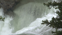 HD2008-6-3-9 Elbow falls Footage