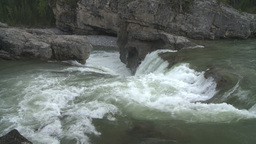 HD2008-6-3-11 Elbow falls Footage