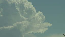 HD2008-6-4-21 TL clouds Stock Video Footage