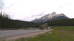 HD2008-6-6-15 TCH summer traffic mtns Footage