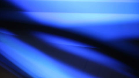 blue black background Stock Video Footage
