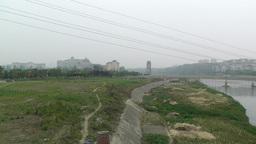 Jintang Town Chengdu Area Sichuan China 25 handhel Footage
