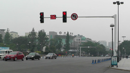 Jintang Town Chengdu Area Sichuan China 5 street h Stock Video Footage