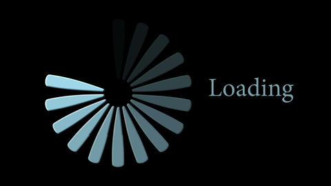 Animation, download loading progress bar, HD Animation