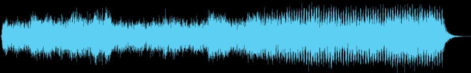 Rising Pulse Music