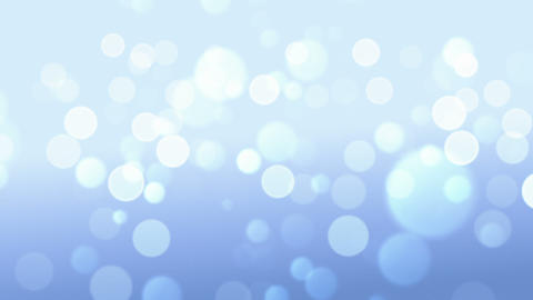Bokeh Particle 2_Ab stock footage